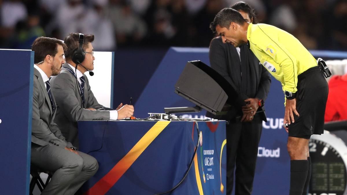 FIFA人士谈皇马球员批评VAR:要是皇马没赢,他们会怎么说