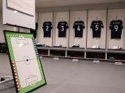 赛场直击:英超第17轮 利物浦0-0西布朗 场外图集