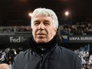 加斯佩里尼:带意大利队是重任
