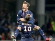 他俩居然也连线过!巴黎大喜娱乐城迷还记得这个美妙的瞬间吗?