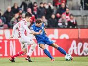 科隆羊1-0力克狼堡,赛季德甲首胜终降临