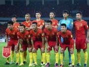 国足2017年进球集锦