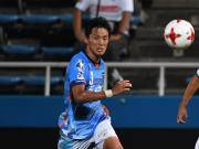官方:横滨FC续约八名球员