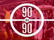 曼联战西布朗预热:8年前C罗两球带队霸气攻下山楂球场