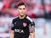 官方:阿贾克斯签下阿根廷国脚