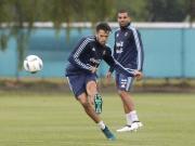 官方:博卡青年签下阿根廷国脚