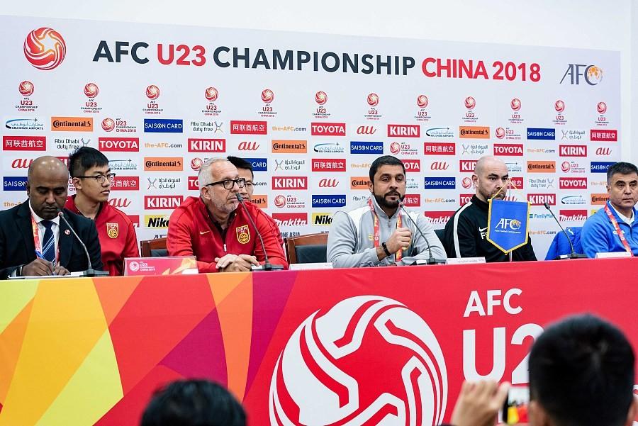 2019亚洲杯:最终乌兹别克