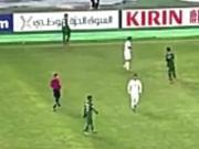 比赛集锦:U23约旦 2-2 沙特阿拉伯U23