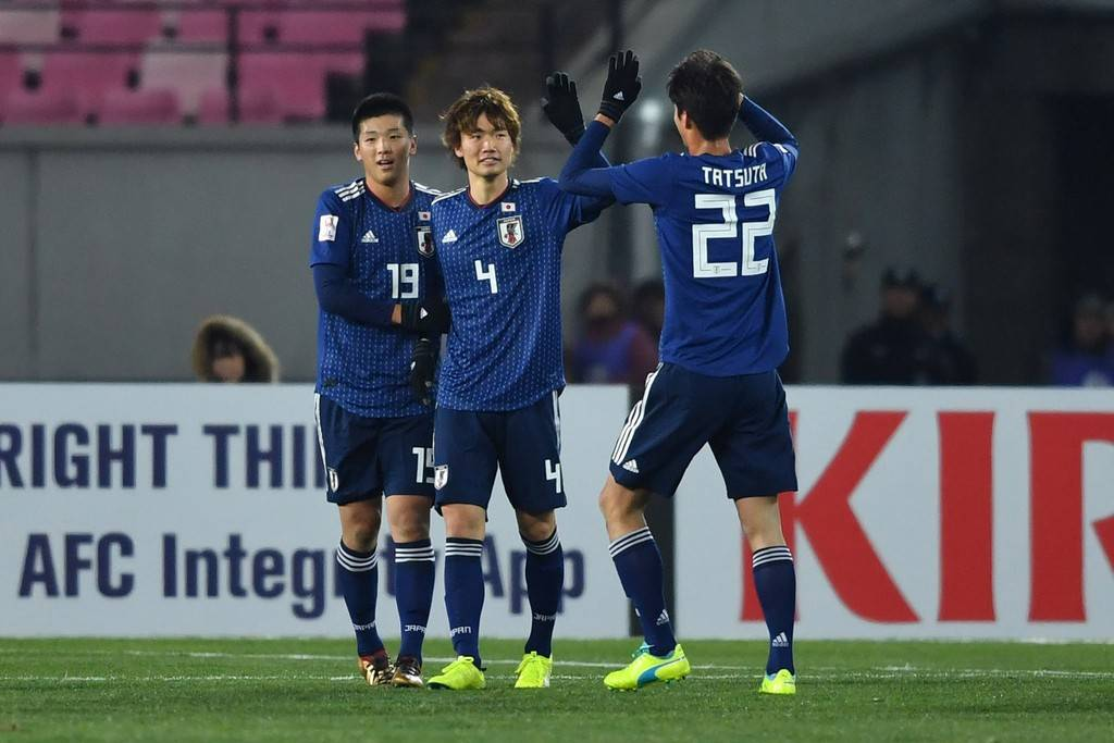 U23亚青赛小组赛第二轮:下盘球队频发力,出线形势化简为繁