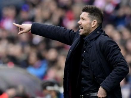 没有科斯塔,马德里竞技还能征服势如破竹的埃瓦尔么?