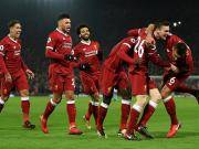 比赛集锦:利物浦 4-3 曼城