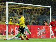 比赛集锦:多特蒙德 0-0 沃尔夫斯堡
