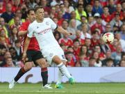 BBC:小内维尔接近执教英女足