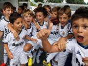 西甲风云⑬:西班牙青训,以及皇马的拉法布利卡