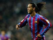 球色怡人特别版:足球精灵——罗纳尔迪尼奥