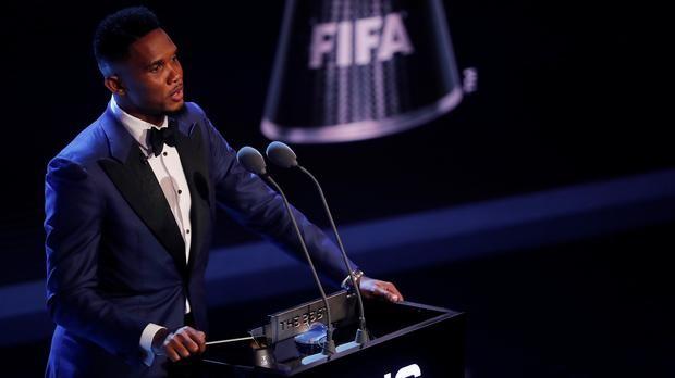 埃托奥:非洲球员在欧洲得努力