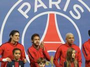 五大联赛仅此一支,巴黎圣日耳曼主场保持全胜