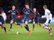 比赛集锦:巴黎圣日耳曼 8-0 第戎