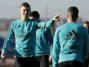 官方:皇马与莱加内斯于北京时间2月22日进行西甲16轮补赛