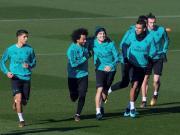 国王杯必发指数:皇家马德里客让一球盘口,成交量仅六成