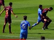防守稳健还总能进球,这样的皮主席就让他终老巴塞罗那吧