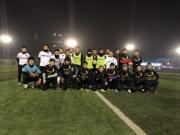 懂球帝FC遭逆转2-5万华竞彩,朴教练传射建功成徒劳