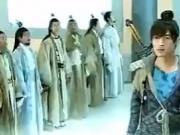 当仙剑三被换了背景音乐后,画风突然就变得搞笑