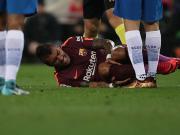 Mikel专栏:福星保利尼奥受伤,25场巴萨生涯不败终结