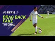 FIFA 18五星花式虐门将,熟练做出这些动作秒变大神
