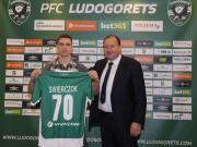 官方:卢多戈雷茨签下波兰国脚