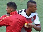 世界杯到来前,你应该了解下关于转籍球员的小知识