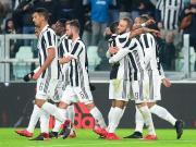 比赛集锦:尤文图斯 1-0 热那亚