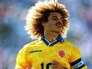 哥伦比亚足球回忆录,南美足坛一场疯狂的摇滚秀