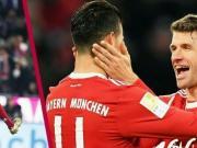 穆勒迎来德甲百球,期待他带领拜仁创造新辉煌并引领惊奇画风