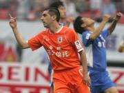 「历史回顾」2007年A3联赛,鲁能2-1申花赢下焦点战