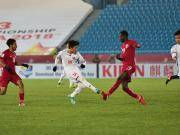 U23亚洲杯半决赛上座:韩国对阵乌兹别克仅有367人