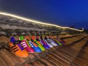 不一样的经典,adidas copa samba原创摄影