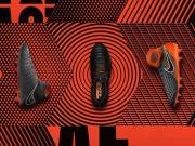 重大:耐克足球鞋启用全新等级命名