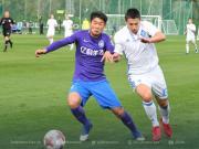 比赛集锦:基辅迪纳摩 3-1 天津亿利