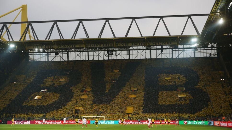 55年来,德甲联赛因为这些纪录而让人如痴如醉