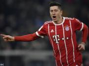 比赛集锦:拜仁慕尼黑 2-1 沙尔克04