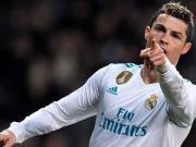 比赛集锦:皇家马德里 5-2 皇家社会