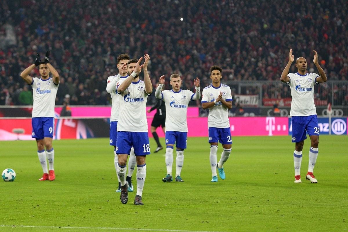 优异的表现未得所偿,皇家蓝客场憾负拜仁
