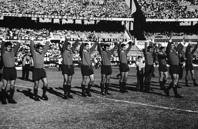 """号称""""南美红魔"""",他们的队旗曾经登上过月球"""