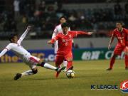 比赛集锦:济州联 0-1 大阪樱花
