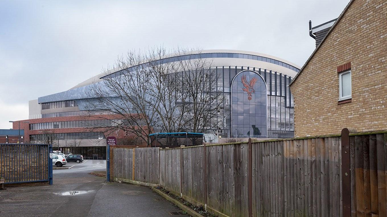 水晶宫球场扩建计划进入咨询期,最快在4月会被通过!