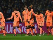 比赛集锦:波尔图 0-5 利物浦