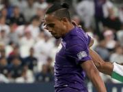 """发型""""不符合道德标准"""",巴西中场被阿联酋足协罚款"""