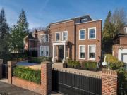 北伦敦找房,奥巴梅扬看上1600万英镑别墅