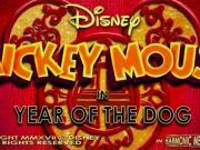 迪士尼为中国制作了一部拜年动画短片,很有年味也很搞笑